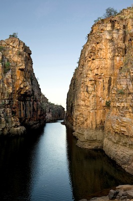 Kakadu Gorge and Waterfall Tours