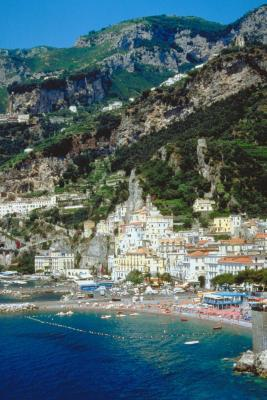 Things to Do on Italy's Amalfi Coast