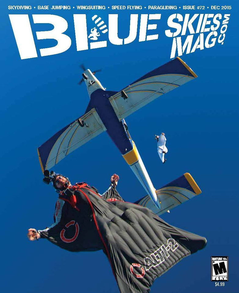 Blue Skies Magazine