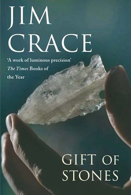 gift of stones jim crace