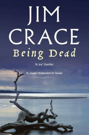 Being dead jim crace