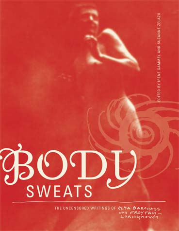 body sweats cover