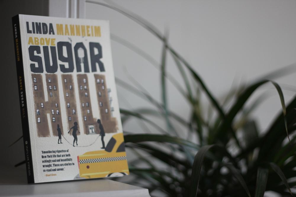 Above Sugar Hill - Paperback On Sale £6.99!