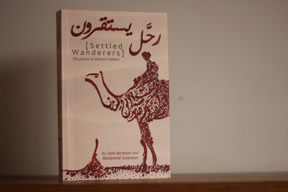 Settled Wanderers - £9.99 paperback