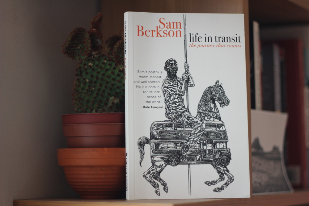 Life in Transit - Paperback £7.99, £3.99 eBook