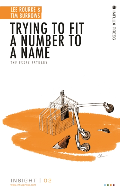 Trying To Fit A Number To A Name - £1.99 eBook