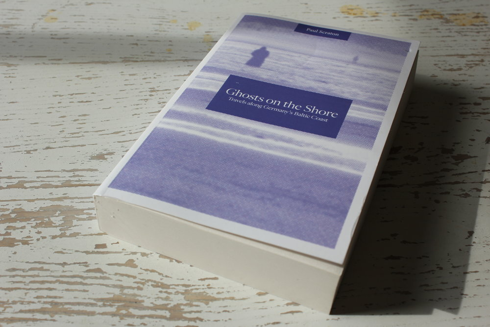 Ghosts on the Shore - Paperback On Sale £6.99!