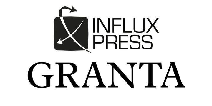Events — Influx Press