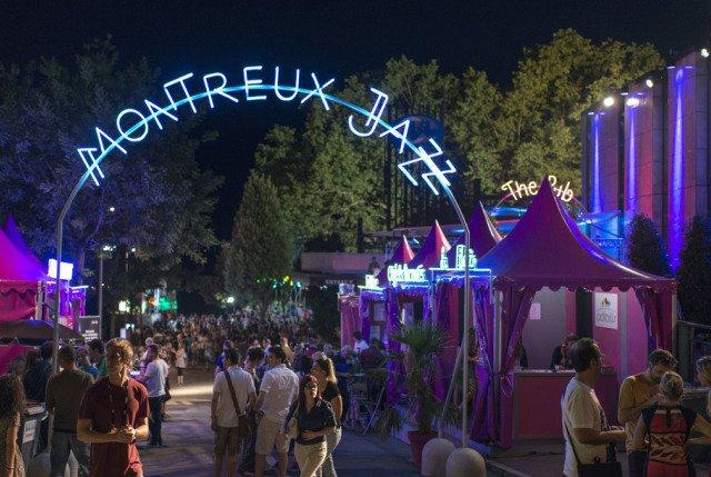 Montreux Jazz Festival -