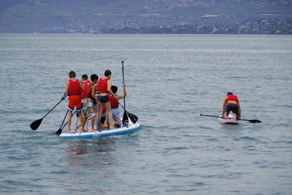 Kayak -