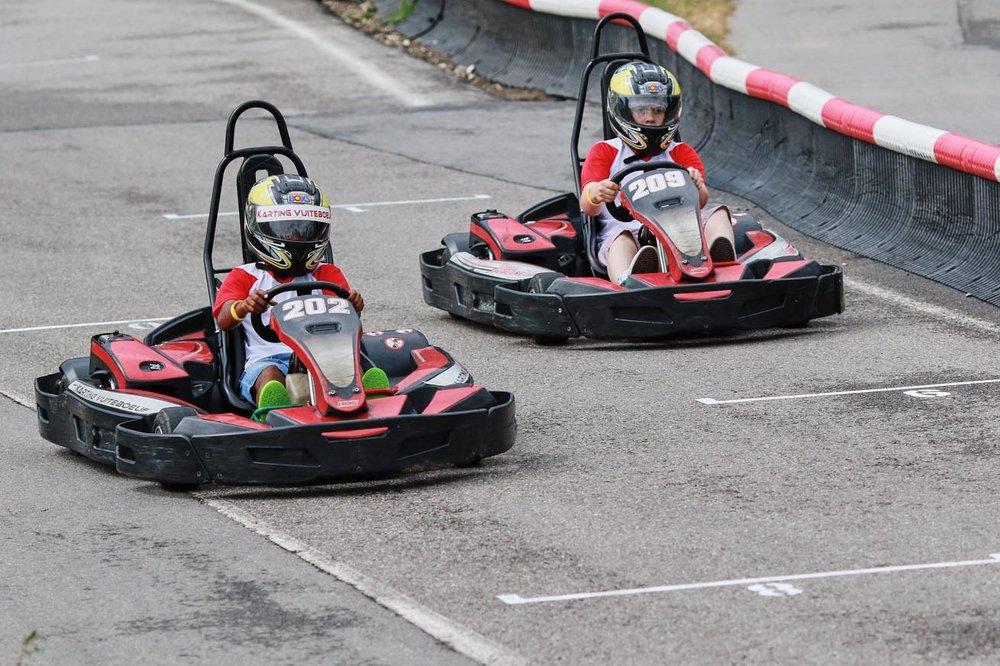 Karting -