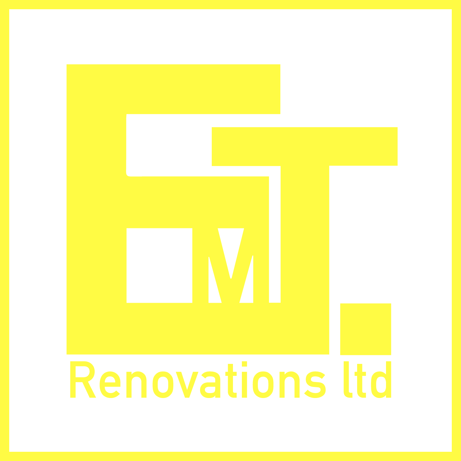 EMT Renovations Ltd