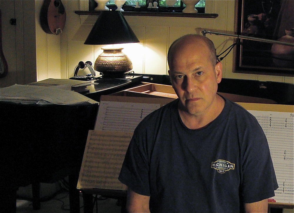 Michael Josephs Composer
