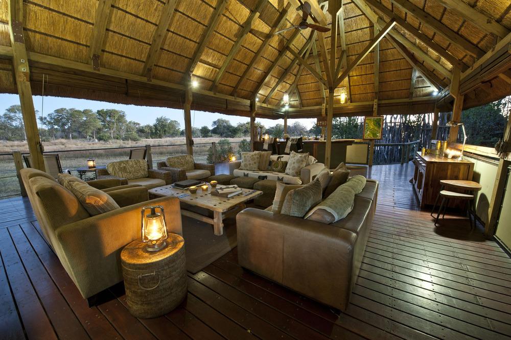 $$$ Botswana Classic Camps
