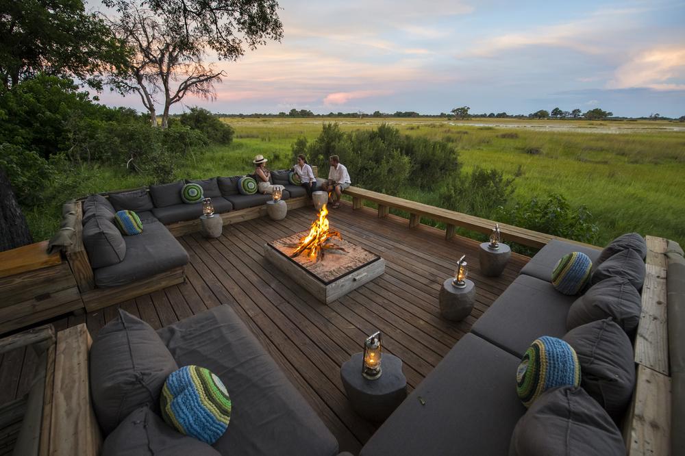 $$$$ Botswana Premier Camps