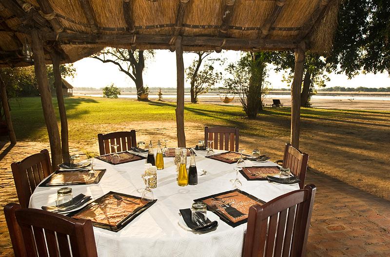 Zambian Classic Safari