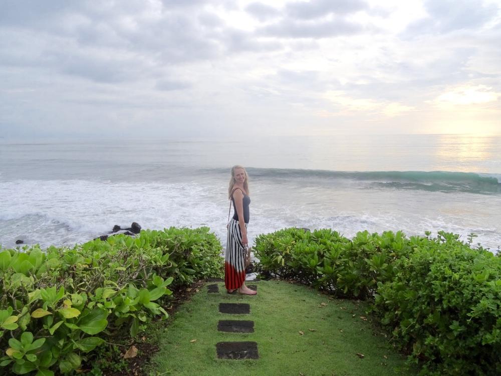 Bali Hannah Dwyer