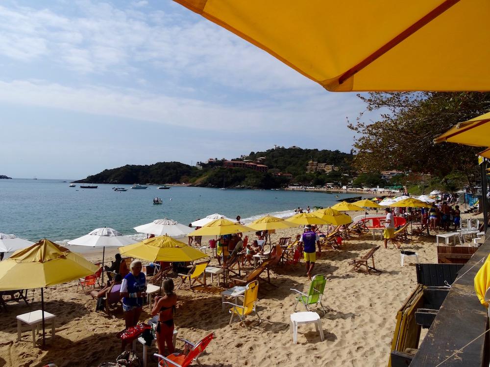 Búzios - Rio de Janeiro state