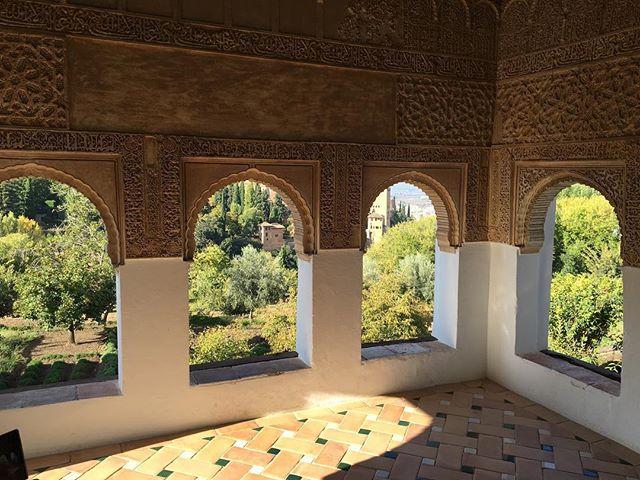 Alhambra 🇪🇸increíble