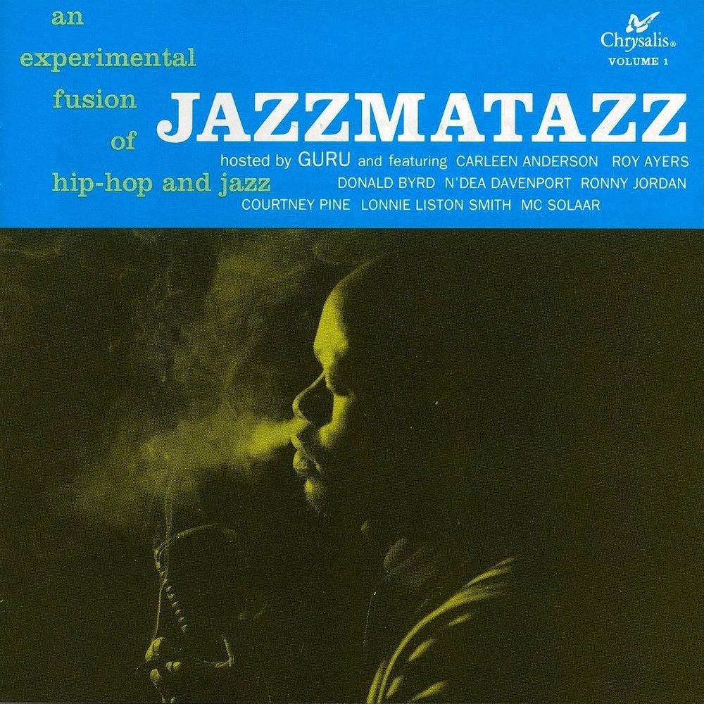 Jazzmataz Volume 1 (1993).jpg
