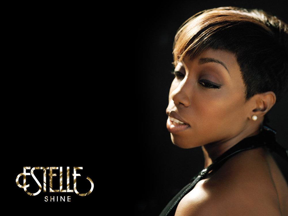 ESTELLE - MOBO & GRAMMY AWARD WINNER