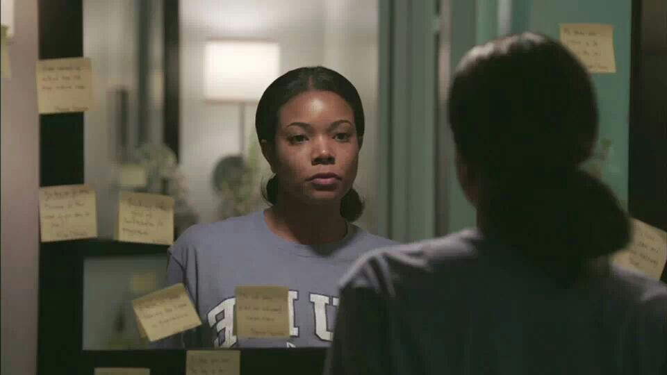 "Scene from  BET's ""Being Mary Jane."""