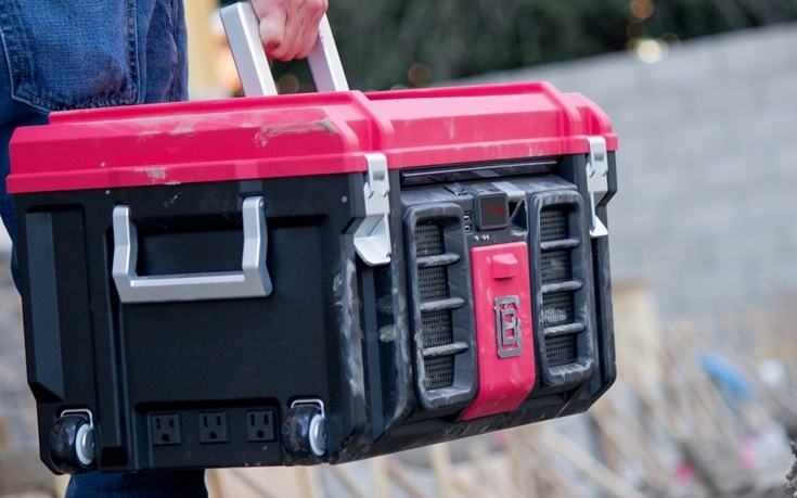 What's in your toolbox? Photo: Scott Lewis via CC