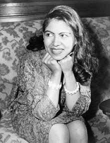 Philippa Schuyler. Photo: Wikipedia