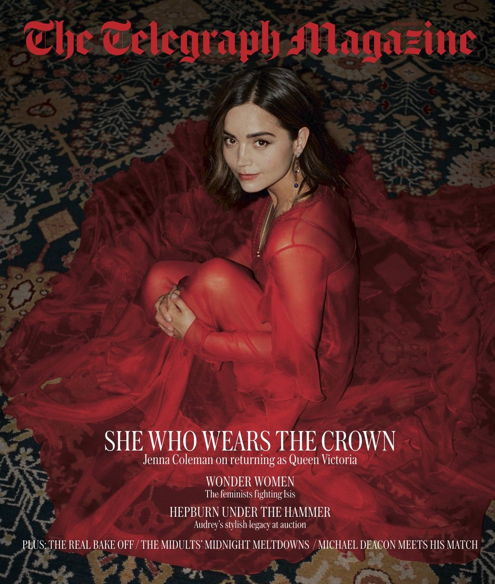 The Telegraph Magazine by Hollie Fernando Aug 2017_1.jpg