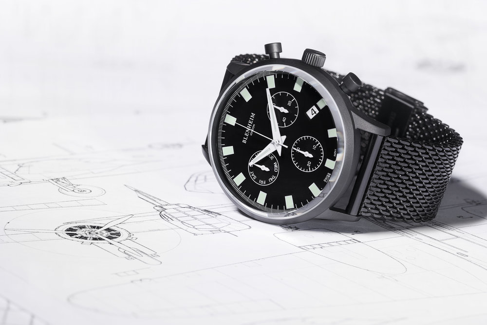 - The Pilot:Suits any style.