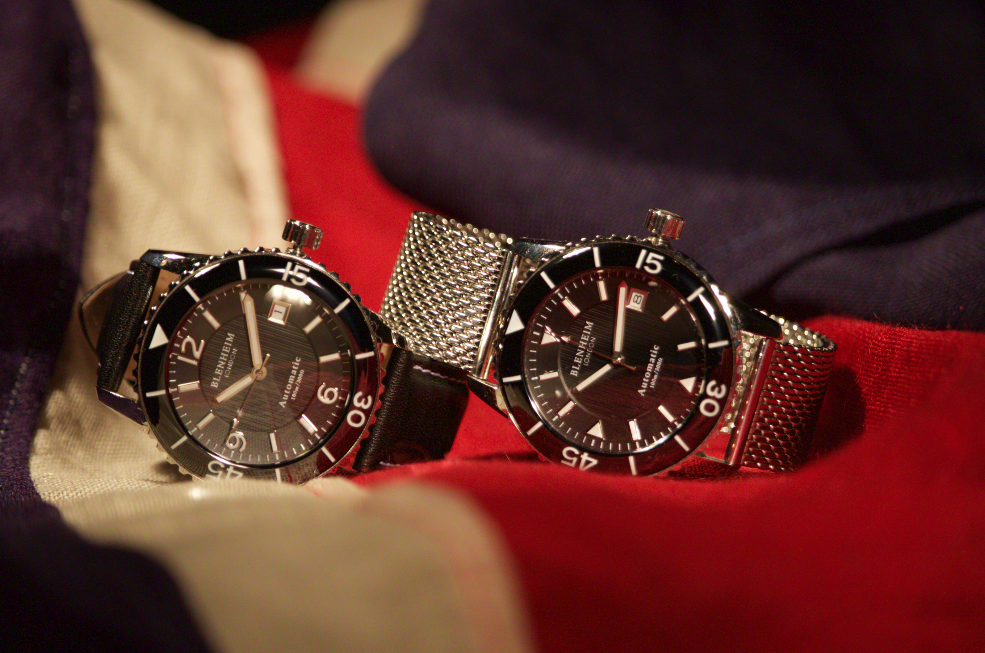 - The Navi Pro: Water resistant up to 100m.