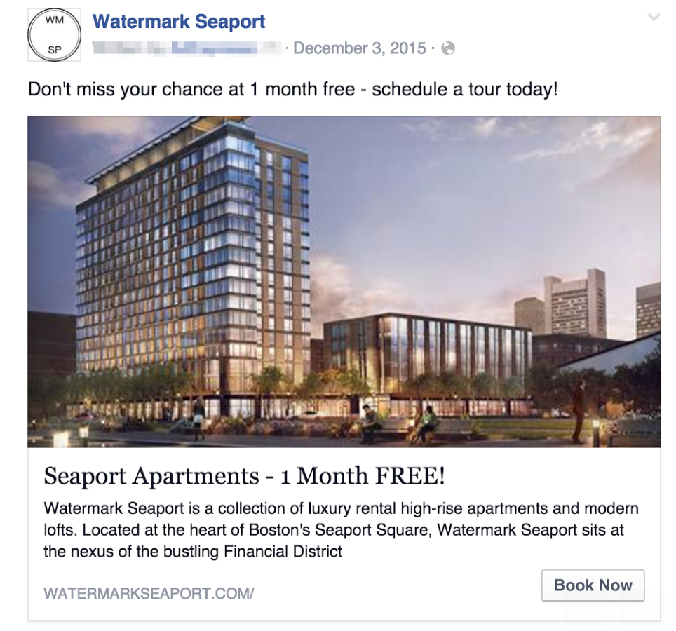 5 Foolproof Ways To Attract Quality Renters With Facebook Ads   The AM  Digital Blog