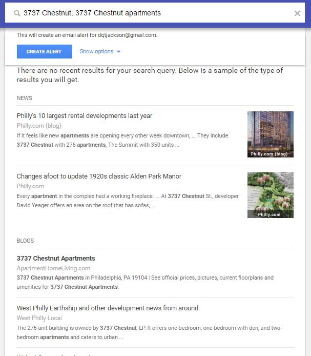 Google Alerts Competitors