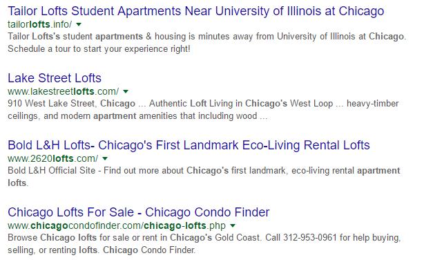 eco friendly apartment