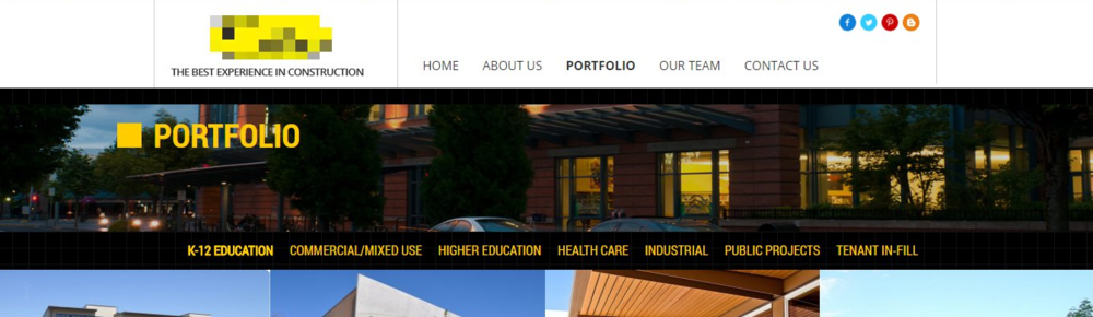 Find out if your building is on anyone's portfolio page and ask for a link if there isn't already one.