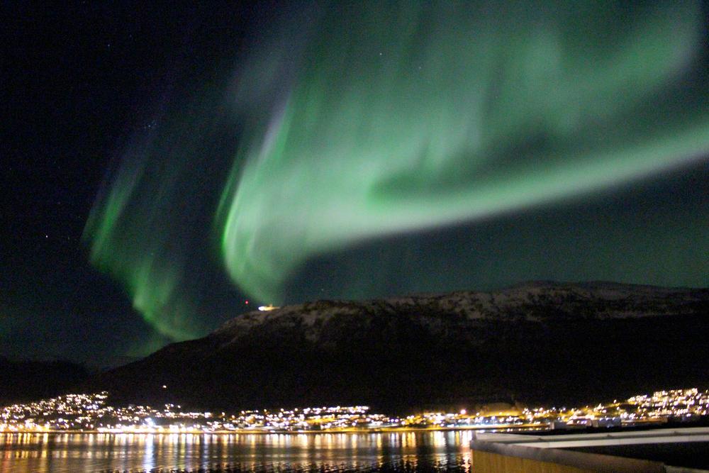 I dag starter Tromsø Arctic Pride. Her er festivalsjef Stein Sebastian Fredriksens velkomsthilsen.