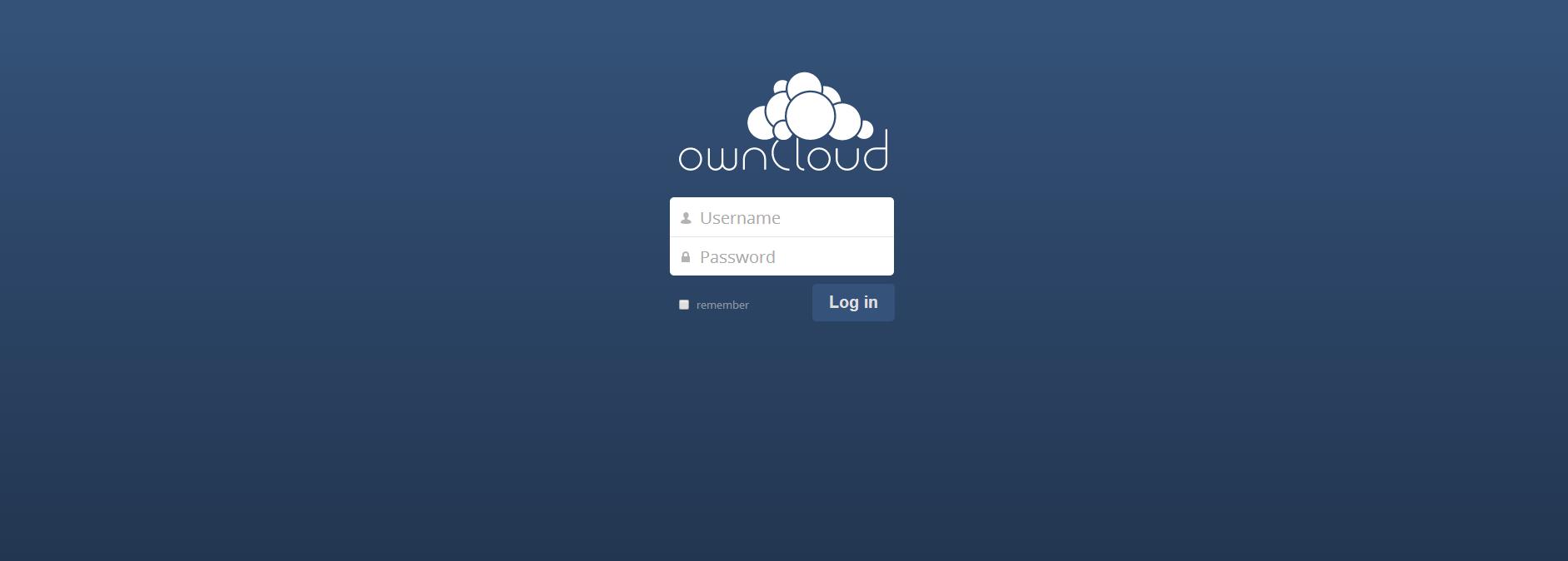 Owncloud on FreeNAS 9 2 — TTSS