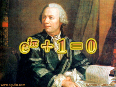 Euler and his famous equation