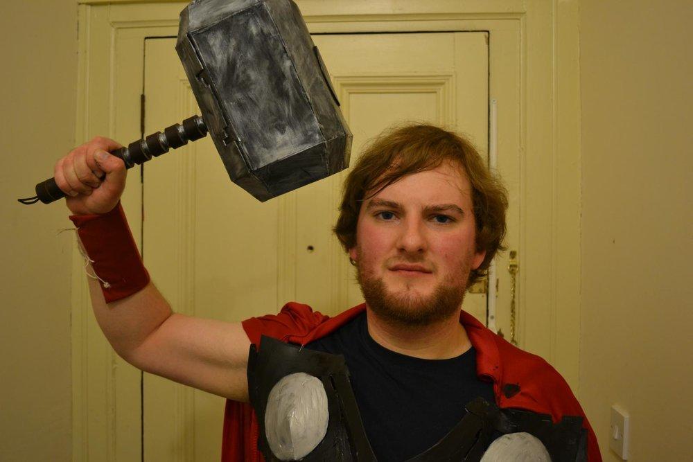 Thor! 1