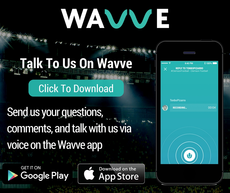 Want to have your read aloud on our next podcast? Send it to us on Wavve and we'll add it in!