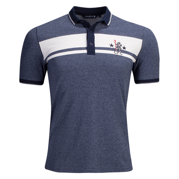 Get your hands on this retro polo as recommended by Nick!