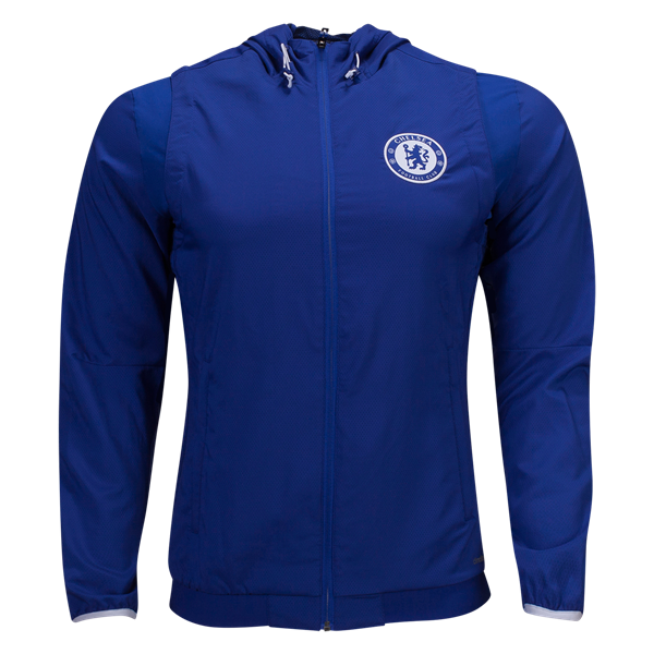 adidas Chelsea Presentation Jacket 16/17 only $49.99! Click the image to get yours today.