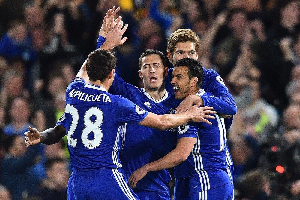 Source: Chelsea FC