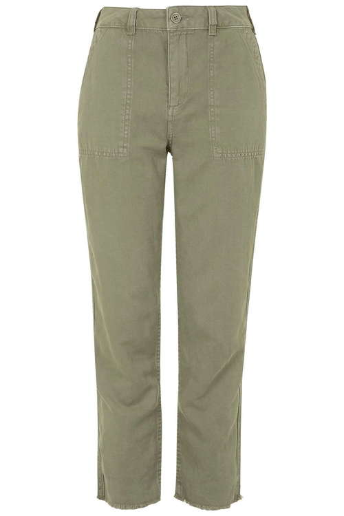 Topshop Utility Trousers