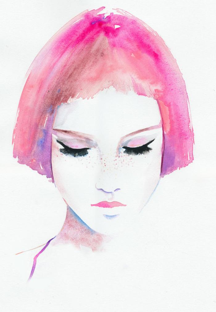 rose-freckles