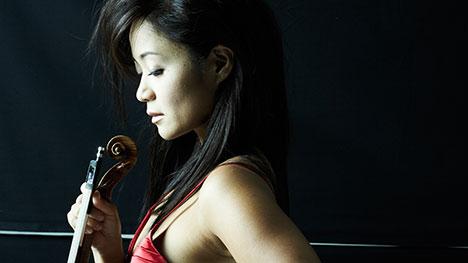 MENDELSSOHN & SCHUMANNSaturday, February 2, 2019 | 8pmwith Chee-Yun,violin - Mendelssohn: Hebrides OvertureMendelssohn: Violin ConcertoSchumann: Symphony No. 2