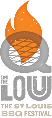 Q in the Lou / St. Louis BBQ Festival September 25-27, 2015