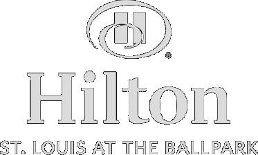Hilton Logo ballpark