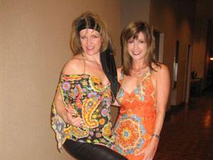 Beverly Brown & Friend