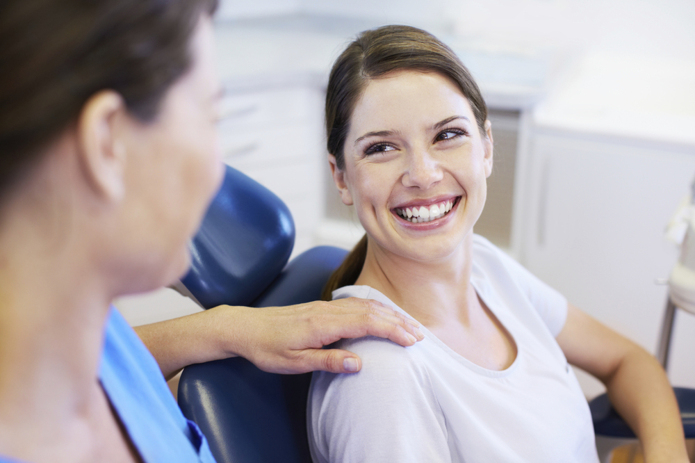 Conscious Sedation   Anxiety Free Dentistry   Learn More